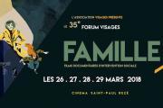 35ème Forum Visages